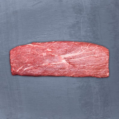 ALMO Iron Steak